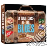(3cd) a bad case of the blues cd musicale di Artisti Vari