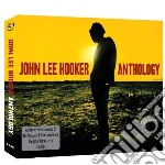 (3cd) the anthology cd musicale di Hooker john lee