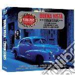 (3cd) buena vista cuban stars cd musicale di Artisti Vari