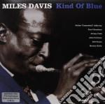 (LP VINILE) Kind of blue (180 gr. lp vinile di Miles Davis