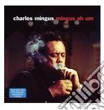 (LP VINILE) Mingus ah um (180gr) lp vinile di Charles Mingus