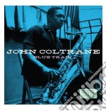 (LP VINILE) Blue train (180gr) lp vinile di John Coltrane