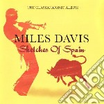 (LP VINILE) Sketches of spain lp vinile di Miles Davis