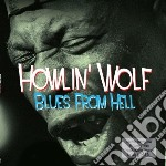 (LP VINILE) Blues from hell (2lp 180 gr.) lp vinile di Howlin' Wolf
