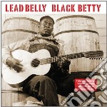(LP VINILE) Black betty (2lp 180 gr.) lp vinile di Lead Belly