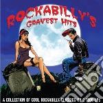 (LP VINILE) Rockabilly grevest hits (2lp 180 gr.) lp vinile di Artisti Vari