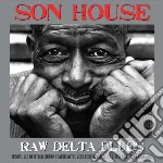 (LP VINILE) Raw delta blues (2lp 180 gr.) lp vinile di Son House