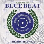 (LP VINILE) The story of bluebeat (2lp 180 gr:) lp vinile di Artisti Vari
