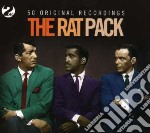 50 original recordings (2cd) cd musicale di Pack Rat