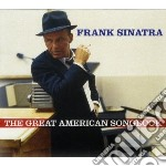THE GREAT AMERICAN SONGBOOK (2CD) cd musicale di Frank Sinatra