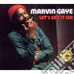 Let's get it on (2cd) cd musicale di Marvin Gaye