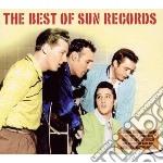 The best of sun records: 50 original rec cd musicale di Artisti Vari