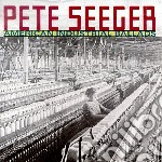 American industrial ballads (2cd) cd musicale di Pete Seeger