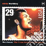 THE GREAT AMERICAN SONGBOOK (2CD) cd musicale di Billie Holiday