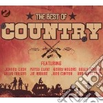 The best of country: 50 original country cd musicale di Artisti Vari