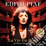 LA VIE EN ROSE (2CD) cd musicale di Edith Piaf