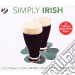 Simply irish ireland's greatest s. cd musicale di ARTISTI VARI