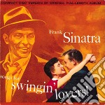 Songs for swingin' lovers(2cd) cd musicale di Frank Sinatra