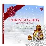 Christmas hits-50 original classics (2cd cd musicale di Artisti vari - natal