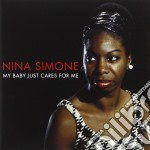 MY BABY JUST CARES FOR ME (2CD) cd musicale di Nina Simone