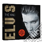 The king (2cd) cd musicale di Elvis Presley