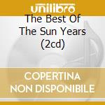 THE BEST OF THE SUN YEARS (2CD) cd musicale di Roy Orbison