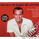 THE BEST OF (2CD) cd musicale di Harry Belafonte