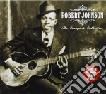 The complete collection (2cd) cd musicale di Robert Johnson