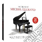 The best of (2cd) cd musicale di Micheal Legrand