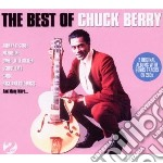 The best of (2cd) cd musicale di Chuck Berry