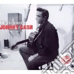 The fobulous 2cd 10 cd musicale di Johnny Cash