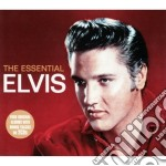 THE ESSENTIAL (2CD) cd musicale di Elvis Presley