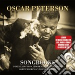 Songbooks (2cd) cd musicale di Oscar Peterson