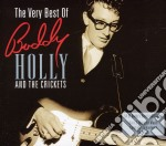THE VERY BEST OF (2CD) cd musicale di Buddy Holly