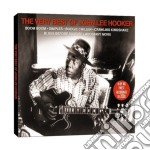 The very best of (2cd) cd musicale di John Hooker