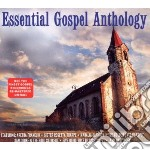 Essential gospel anthology (2cd) cd musicale di Artisti Vari