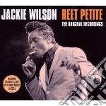 Reet petite (2cd) cd musicale di Jackie Wilson
