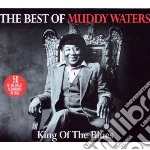 The best of (2cd) cd musicale di Muddy Waters