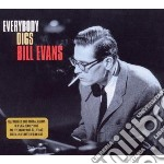 Everybody digs (2cd) cd musicale di Bill Evans