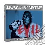 Evil (2cd) cd musicale di Howlin' Wolf