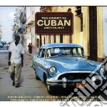 The essential cuban anthology (2cd) cd musicale di Artisti Vari