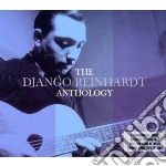Anthology (2cd) cd musicale di Django Reinhardt