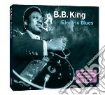 Electric blues (2cd orig.+bonus) cd musicale di B.b. King