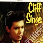 Cliff sings (2cd) cd musicale di Richard Cliff