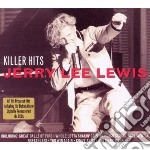 Killer hits (2cd) cd musicale di Lewis jerry lee