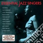 Essential jazz singers (2cd) cd musicale di Artisti Vari