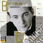 Mack the knife (2cd) cd musicale di Bobby Darin