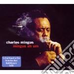 Mingus ah um (2cd) cd musicale di Charles Mingus