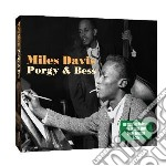 Porgy & bess (2cd) cd musicale di Miles Davis