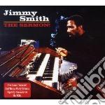 The sermon! (2cd) cd musicale di Jimmy Smith